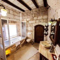 Gamirasu Hotel Cappadocia 5* Люкс с различными типами кроватей фото 42
