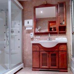 Мини-отель Дискавери Представительский люкс с разными типами кроватей фото 10