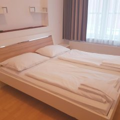 Отель HAYDN 3* Апартаменты фото 9