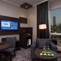 Swiss International Royal Hotel Riyadh 4* Стандартный номер с различными типами кроватей фото 5