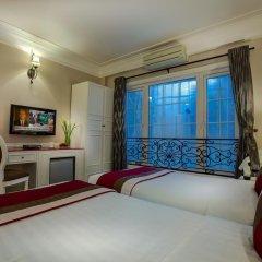 Calypso Suites Hotel 3* Улучшенный номер с различными типами кроватей фото 4