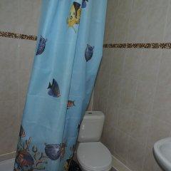 Гостиница Ninel в Анапе отзывы, цены и фото номеров - забронировать гостиницу Ninel онлайн Анапа ванная фото 2