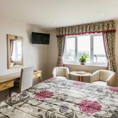 The Coniston Hotel and Country Estate 4* Стандартный номер с различными типами кроватей фото 3