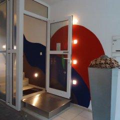 Отель Air Boardinghouse Tulip комната для гостей фото 3