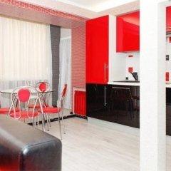 Апартаменты VIP Apartments в центре комната для гостей