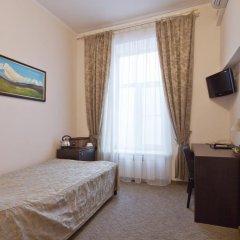 Гостиница Меблированные комнаты комфорт Австрийский Дворик Стандартный номер с различными типами кроватей фото 20