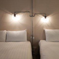 Cho Hotel 3* Стандартный семейный номер с различными типами кроватей фото 3