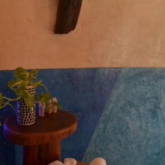 Отель Posada del Sol Tulum 3* Номер Делюкс с различными типами кроватей фото 33