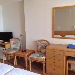 Sirene Beach Hotel - All Inclusive 4* Стандартный семейный номер с двуспальной кроватью фото 2