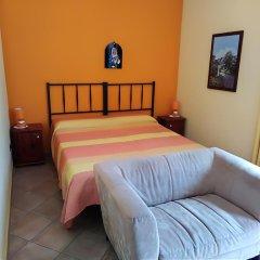 Отель Casa Acqua & Sole Сиракуза комната для гостей фото 5