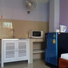 Отель Patamnak Beach Guesthouse Таиланд, Паттайя - отзывы, цены и фото номеров - забронировать отель Patamnak Beach Guesthouse онлайн удобства в номере фото 2