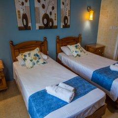 Отель Twilight Holiday Home Мальта, Гасри - отзывы, цены и фото номеров - забронировать отель Twilight Holiday Home онлайн комната для гостей фото 2