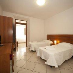 Hotel Dalmazia 2* Стандартный номер с различными типами кроватей фото 20