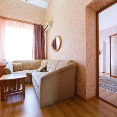 Мини-Отель Лаура Люкс с разными типами кроватей фото 3