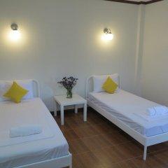 Отель Pro Chill Krabi Guesthouse Таиланд, Краби - отзывы, цены и фото номеров - забронировать отель Pro Chill Krabi Guesthouse онлайн комната для гостей