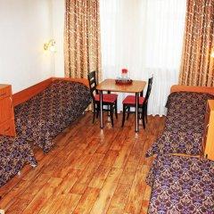 Мини-отель на Электротехнической Стандартный номер с различными типами кроватей фото 26