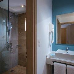 Отель Golden Bay ванная