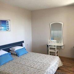 Hotel Amfora 3* Апартаменты с различными типами кроватей фото 3