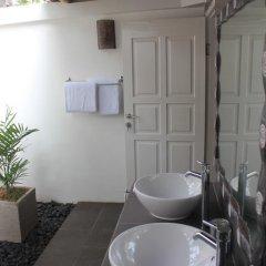 Отель Soul Villas ванная