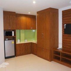 Отель Lanta Intanin Resort 3* Номер Делюкс фото 42