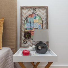 Отель LxWay Apartments Condessa Португалия, Лиссабон - отзывы, цены и фото номеров - забронировать отель LxWay Apartments Condessa онлайн в номере