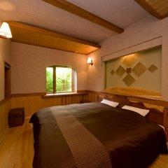Отель Hanareyado Yamasaki Минамиогуни спа фото 2