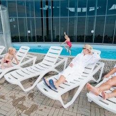 Отель Spa Tervise Paradiis бассейн фото 2