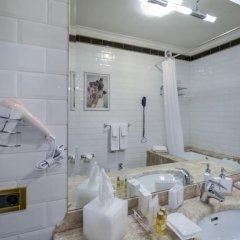 Бутик-отель Джоконда 4* Номер Делюкс разные типы кроватей фото 4