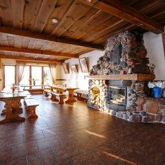 Отель Guest House And Camping Jurmala Юрмала развлечения