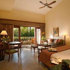 Отель Taj Exotica 5* Стандартный номер фото 2
