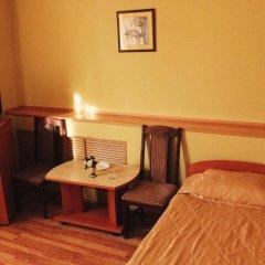 Гостиница Талисман удобства в номере фото 2