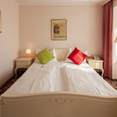 Отель Aviano Pension 4* Стандартный номер с двуспальной кроватью фото 16