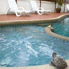 Mei Zhou Phuket Hotel бассейн фото 3