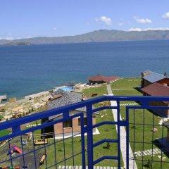 Отель Tsovasar family rest complex Армения, Севан - отзывы, цены и фото номеров - забронировать отель Tsovasar family rest complex онлайн балкон фото 2
