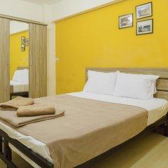 Апартаменты Gems Park Apartment Стандартный номер двуспальная кровать фото 4
