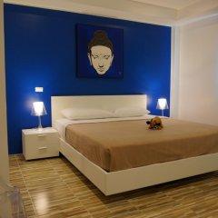 Отель Lotus-Bar 2* Стандартный номер с различными типами кроватей фото 7