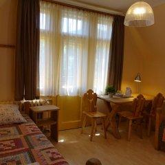 Отель Dom Sw. Stanislawa Польша, Закопане - отзывы, цены и фото номеров - забронировать отель Dom Sw. Stanislawa онлайн в номере фото 2