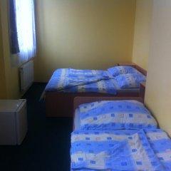 Hostel Kolbenka Стандартный номер с разными типами кроватей фото 6