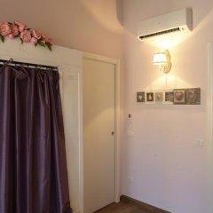 Отель La corte d'oro Италия, Сан-Джиминьяно - отзывы, цены и фото номеров - забронировать отель La corte d'oro онлайн комната для гостей фото 3
