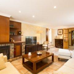 Отель Villa Portals Nous комната для гостей фото 4