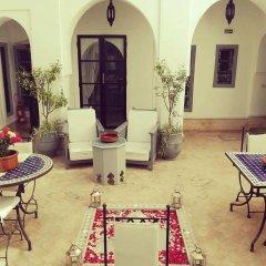 Отель Riad Chi-Chi Марокко, Марракеш - отзывы, цены и фото номеров - забронировать отель Riad Chi-Chi онлайн фото 4
