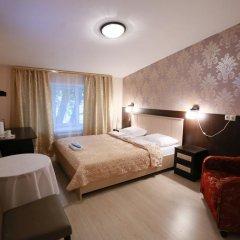 Magna Hotel 3* Люкс с различными типами кроватей фото 3