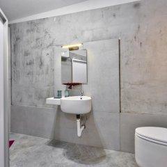 Отель Central Suites Каура ванная