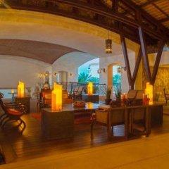 Отель Suites at Grand Solmar Land's End Resort and Spa гостиничный бар