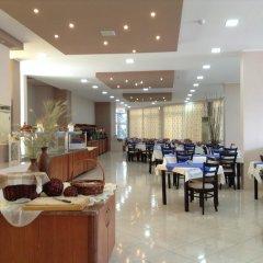 Отель Princess Flora Родос питание фото 2