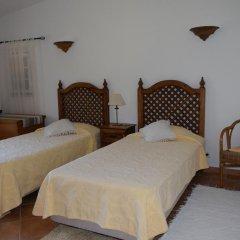 Отель Quinta Matias спа