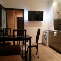 Апартаменты Apartment Slavyanka в номере