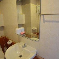 Отель Bua Khao Paradise Стандартный номер с различными типами кроватей фото 23