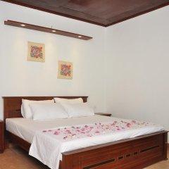 Отель Senowin Holiday Resort Стандартный номер с двуспальной кроватью фото 9