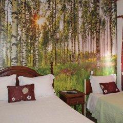 Отель Franca 2* Стандартный номер разные типы кроватей фото 3